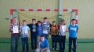 Mistrzostwa Powiatu w Piłce Nożnej_3 miejsce
